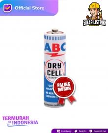Baterai ABC AA