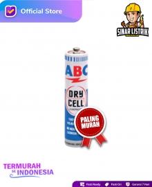 Baterai ABC AAA