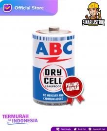 Baterai ABC D