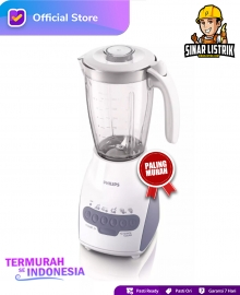 Blender Philips HR 2115 Multi Penggiling