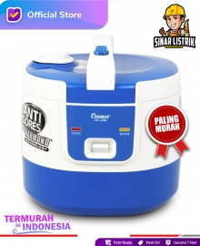 Rice Cooker Cosmos 6288B