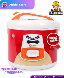 Rice Cooker Cosmos 6023n