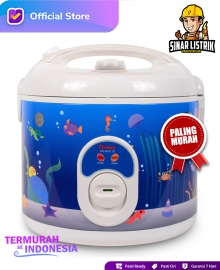 Rice Cooker Cosmos 6031 n