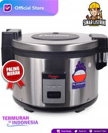 Cosmos Rice Cooker 14 L