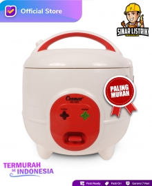 Rice Cooker Cosmos 1001N