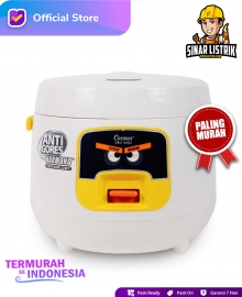 Rice Cooker Cosmos 6601W