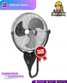 Power Fan Maspion Pw-501w