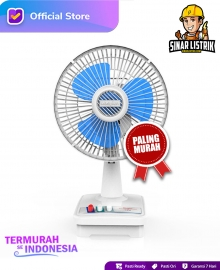 Desk Fan Maspion F-18DA
