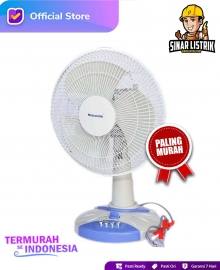 Desk Fan Matsunichi D16