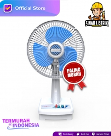 Desk Fan Maspion F-20P