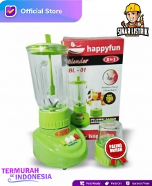 Blender Happy Fun BL-01