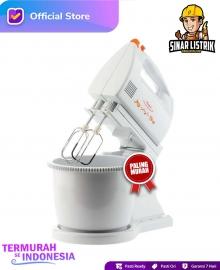Maspion Stand Mixer MT-1140