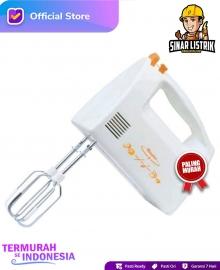 Hand Mixer Pencampur MT-1150