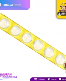 6 Mata Kuning