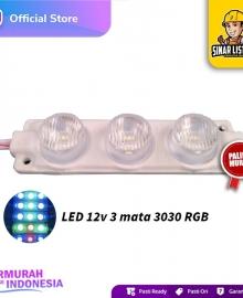 3 Mata RGB