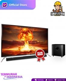 POLYTRON Cinemax Soundbar PLD-50B8750