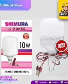 LED DC Shimura