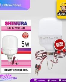 Lampu LED DC