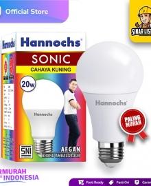LED 20 W