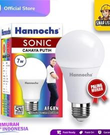 Hannochs LED 7