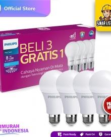 Philips LED 8