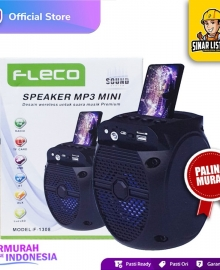 Speaker Fleco Bluetooth