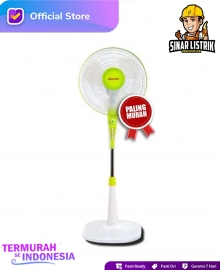 Stand Fan Hachida SF-1606