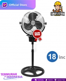 REGENCY TORNADO FAN TST-45