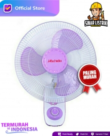 Wall Fan Hachida 167