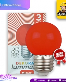 Lampu LED Warna