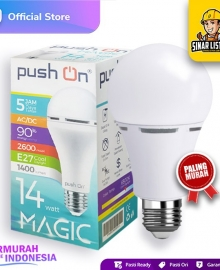 Magic LED 14